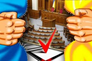 ЦИК обработала 100 % бюллетеней по 6-ти округам Николаевской области (обновлено)