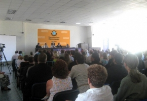СБУ сорвала собрание «Народной рады Николаева». Задержаны 47 человек