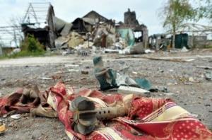 Во время конфликта на Донбассе погибли почти 8 тыс. человек - ООН