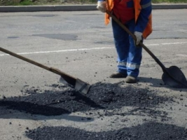 В Николаеве скандальной одесской компании на ремонт двух улиц и проспекта выделили более 7 млн. грн.