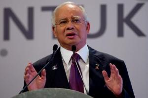 Премьер-министр Малайзии обратился к митингующим с просьбой не устраивать уличных акций протеста