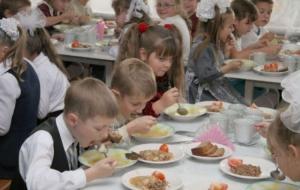В николаевских школах вернули бесплатное питание для учеников