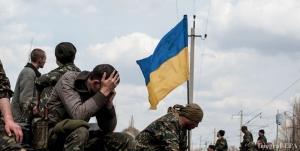 За сутки в зоне АТО ранены 5 украинских военных