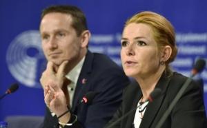 С России снимут санкции, если не будет реформ в Украине - МИД Дании