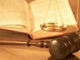 Из Крыма в Николаев перевели двоих судей