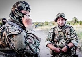 13 батальонов создают Объединенный штаб добровольческих сил Украины