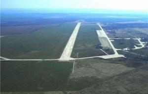 Аэродром в Краматорске обстреливают, но не штурмуют – пресс-офицер АТО