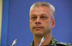 В зоне АТО погибли трое украинских военных, еще пятеро получили ранения - штаб