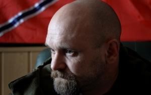 Убит один из ведущих полевых командиров «ЛНР» Алексей Мозговой