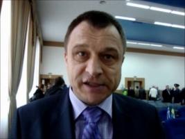 В Херсонской области изгнанный депутатами глава райсовета восстановился в должности решением суда