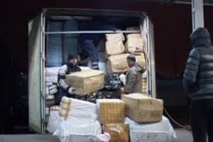 Террористы занимаются перевозкой контрабандных лекарств, - Андрей Лысенко