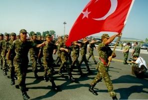 Турция разместит военную базу в Ираке - СМИ