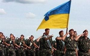 В Одесской области формируется новая рота территориальной обороны