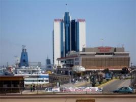 Сегодня начинается фестиваль фестивалей «Хочу в Одессу»