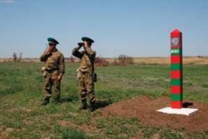 Российские пограничники задержали более 100 украинцев