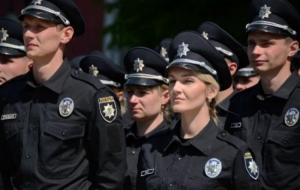 В Кировограде приступила к работе новая патрульная полиция