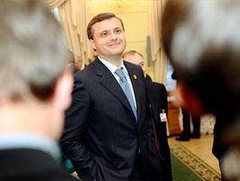 Разгон Евромайдана в Киеве: глава Администрации президента подал в отставку, – источник