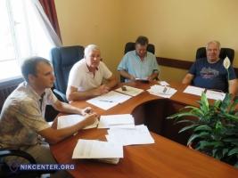 Николаевские депутаты настаивают на разрыве договора аренды с владельцем рынка на 3-й Слободской