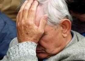 На Первомайщине мошенница уговорила пенсионера обменять 600 сувенирных долларов на 10 тысяч гривен