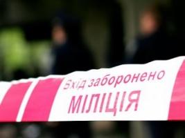 В Херсоне возле железнодорожного вокзала обнаружен труп (фото)
