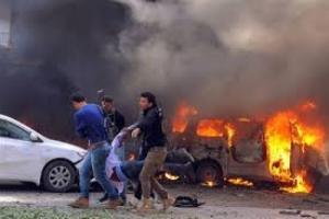 В Харькове готовятся к терактам