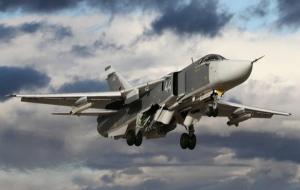 Москва рассказала о своей версии инцидента с Су-24