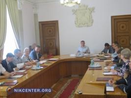 В Николаеве демонтируют около 270 незаконных рекламных конструкций