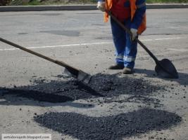 В Корабельном районе отремонтировали больше всего дорог - мэр Николаева