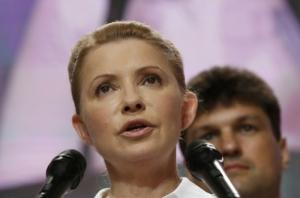 Тимошенко не разочарована результатом ее партии на парламентских выборах