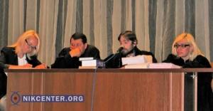В Николаеве возобновилось слушание по делу кредитного союза «Флагман»