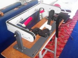 В одесской горбольнице появилось новое оборудование для реабилитации бойцов АТО
