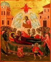 Сегодня православные христиане празднуют Успение Пресвятой Богородицы
