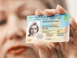 Инфографика: Что представляет собой биометрический паспорт?