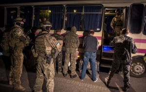 Сепаратисты ДНР и украинские силовики договорились провести следующий обмен пленными 14 сентября