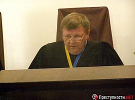 Николаевский судья Александр Беспрозванный хочет уйти в отставку (ОБНОВЛЕНО)