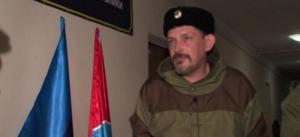 «ЛНР» обвиняет украинских диверсантов в убийстве лидера боевиков