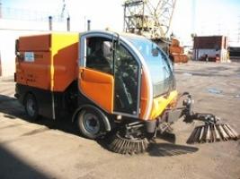 В Николаеве подряд на уборку дорог отдали одесской фирме – скандальное предприятие «Карс Клининг» оспаривает результаты