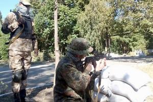 Одесситам предлагают пройти бесплатную армейскую подготовку