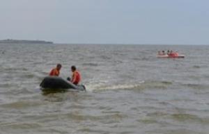 На Николаевщине в реке нашли тело мужчины