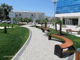 В Турции открыли «Николаев-парк» и назвали его в честь покойного Владимира Чайки