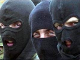 На Николаевщине напали на пенсионеров