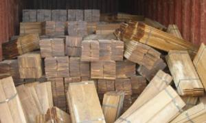СБУ обнаружила в Ильичевском порту контейнер с 71 кг героина