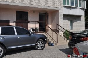 В подъезде собственного дома был убит николаевский бизнесмен