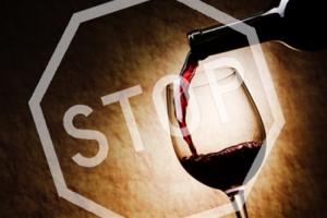 Военных в зоне АТО за употребление алкоголя будут наказывать вплоть до ареста