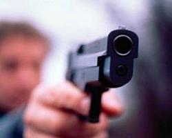 Одессит стрелял в посетителей бара