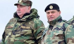 Минобороны Молдовы считает РФ