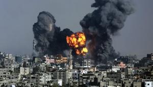 Из сектора Газа эвакуировали 117 украинцев