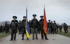 Военное ведомство Украины дало последний шанс предателям вернуться