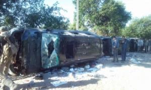 На Житомирщине произошла перестрелка между копателями янтаря и селянами: есть раненые (ФОТО)