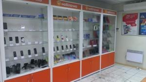 «Мобилочку» в Николаеве ограбили на 100 тыс. грн.